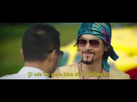 FILM ACTIUNE 2017 - subtitrat in romana