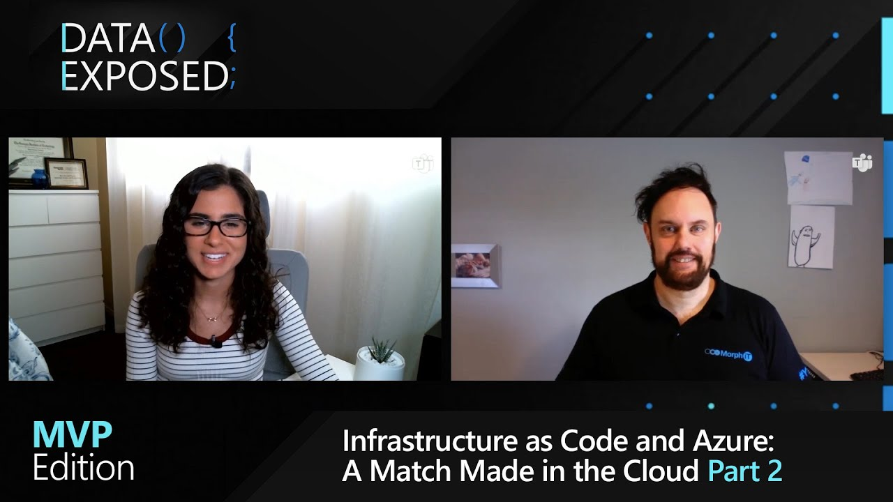 Infrastructure as Code and Azure – A Match Made in the Cloud (Part 2)