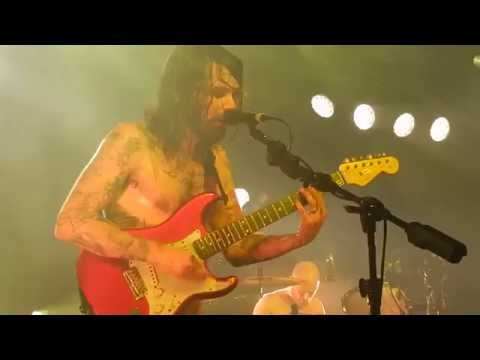 Biffy Clyro - Love Has a Diameter @ Barrowland, Glasgow #BiffyBarras