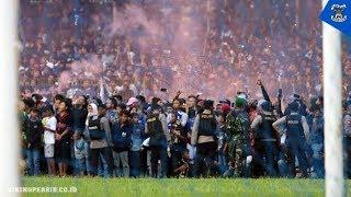 Download Video Antusiasme Bobotoh di Stadion Maulana Yusuf MP3 3GP MP4