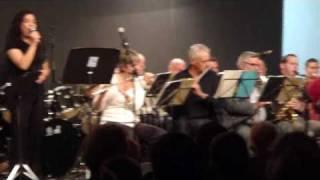 God Bless the Child - תזמורת ביג בנד זבולון