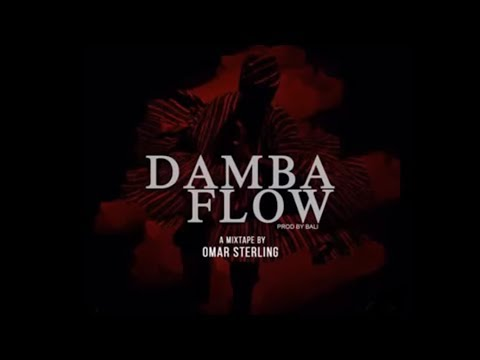 Omar Sterling (Paedae) – Damba Flow (Audio Slide)