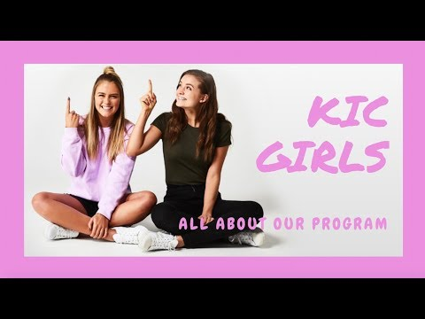 KIC GIRLS - EVERYTHING YOU NEED TO KNOW