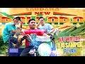 Nonton Saudara New Palapa Feat Kaos SNP (Parody Movie)