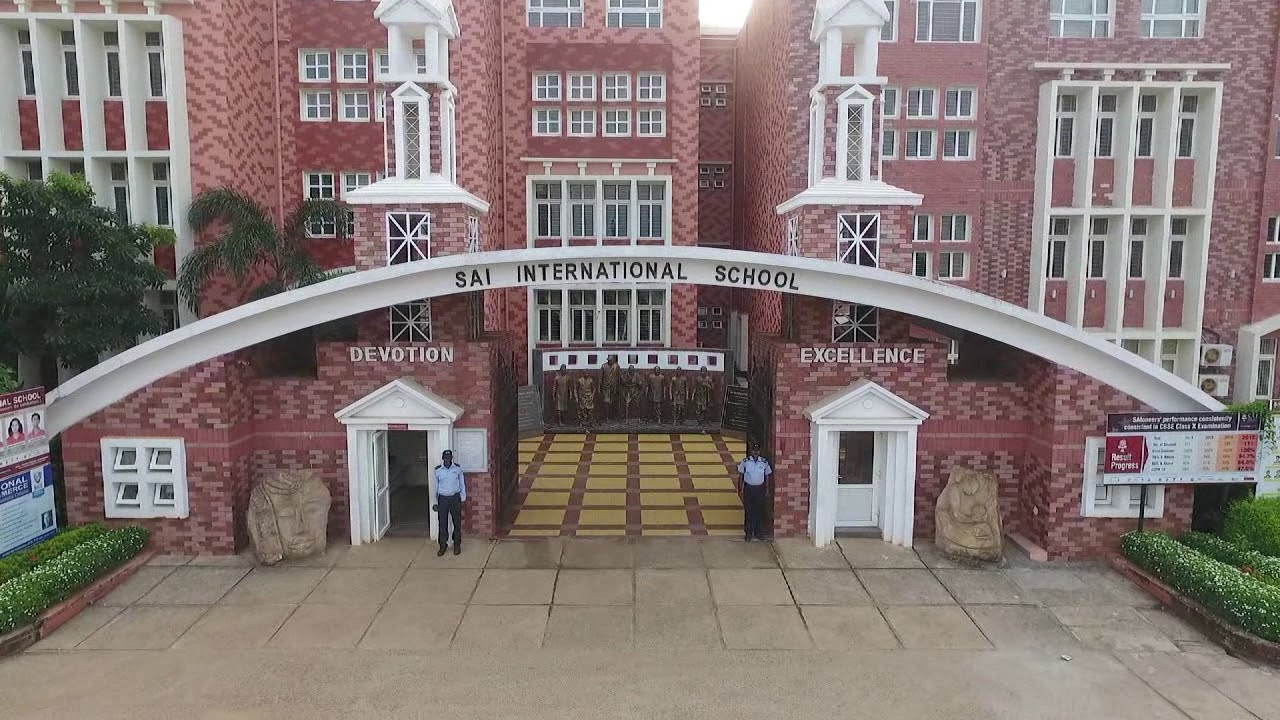 The School - Best CBSE School in Bhubaneswar, Odisha | Best