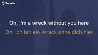 Imagine Dragons - Wrecked. Übersetzung deutsch (German Lyrics)