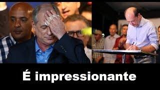 Gambar cover Olha o que o irmão de Ciro Gomes, Ivo, fez em Sobral