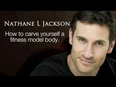 Nathane L Jackson Interview - Vegan Fitness Model