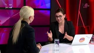 """POLITICA NATALIEI MORARI / 17.02.20 / Veniturile """"necunoscute"""" Ale Marinei Tauber, Dosarul și Șor"""