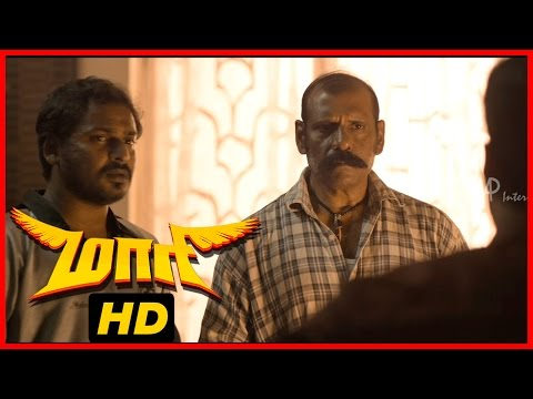 Maari Tamil Movie | Scenes | Vijay Yesudas...