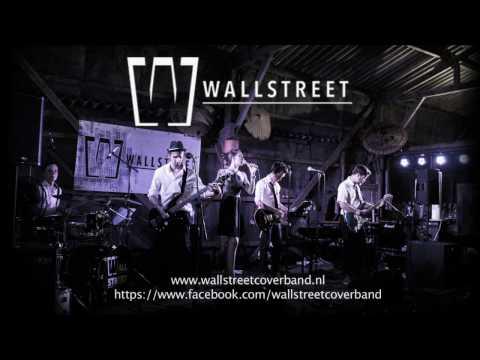 Wallstreet Coverband Promo 2015