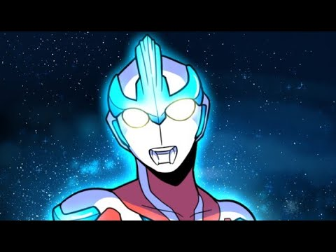 Ultraman Ginga Song