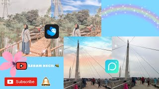 Enlight Quickshot Photo Editing || Awesome And Cool Editing || W B B