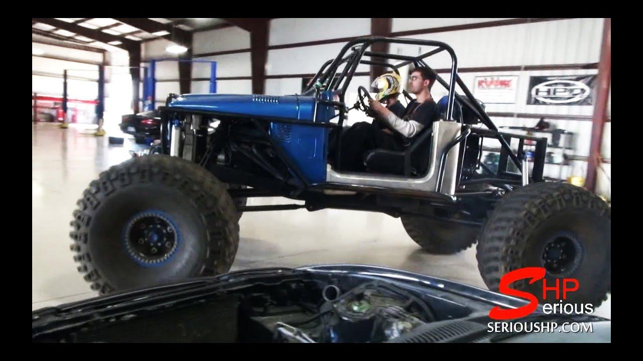 rock crawler off road extreme sports gm vortec l31 engine tuning gain 50 rwhp engine programming [ 1920 x 1200 Pixel ]