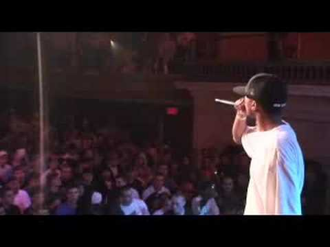 Ruste Juxx - Vic Flair  (Live on Tour Across The World)