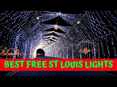 Way of Lights 2019 - Our Lady of the Snows - Belleville, IL