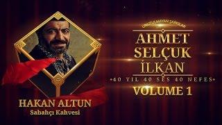 Hakan Altun - Sabahçı Kahvesi - ( Official Audio )