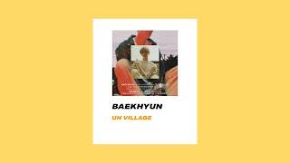 Baixar BAEKHYUN - The 1st Mini Album 'CITY LIGHTS'
