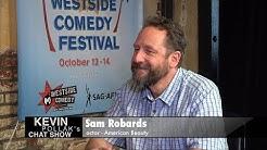 KPCS: Sam Robards #327