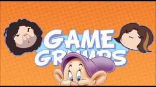 Inside the Mind of Dopey (Game Grumps Remix)