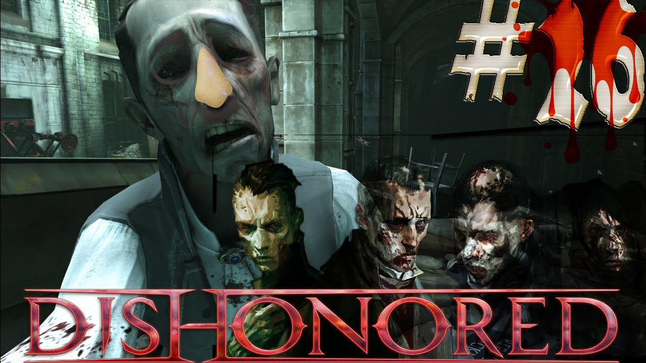 dishonored weepers images reverse