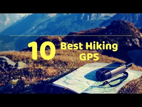10 Best Hiking GPS Tactical Gears Lab 2020