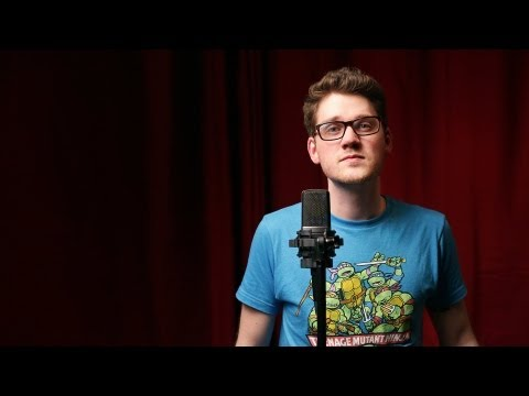 I Knew You Were Trouble - Taylor Swift Alex Goot Cover