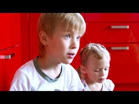 Домашний квест для детей от 6 до 10 лет