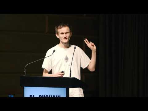 State of the Union of Blockchain Technology -  Vitalik Buterin - Blockchain Workshops - Sydney 2015