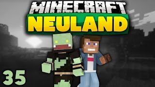 Minecraft Neuland #35 - So fing alles an! | ungespielt