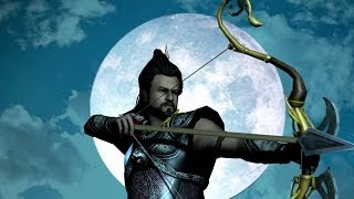 Kochadaiiyaan The Legend - Game Trailer