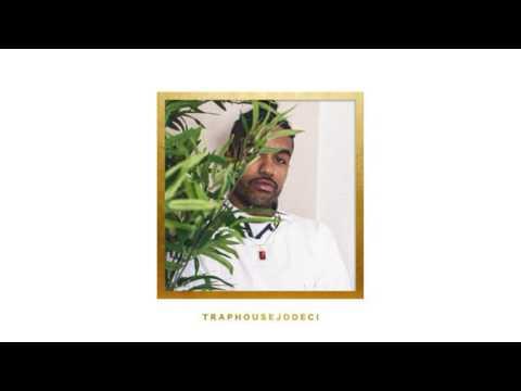 Ye Ali - TrapHouse Jodeci (Full Mixtape)