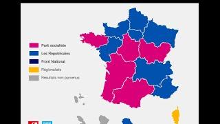 France : le FN ne remporte aucune région