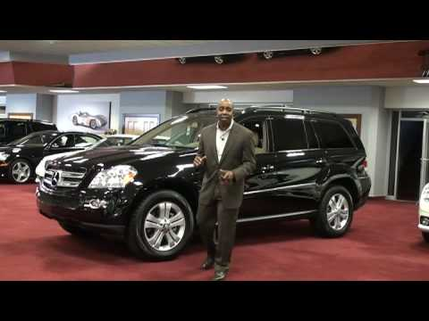 Ray catena mercedes edison 2009 gl450 youtube for Ray catena mercedes benz edison nj
