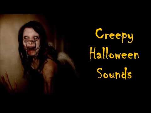 scary sound effects you