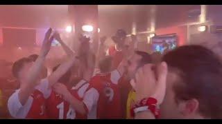 Championes, Championes, Ole Ole Ole - Arsenal Chant - FA Cup Final