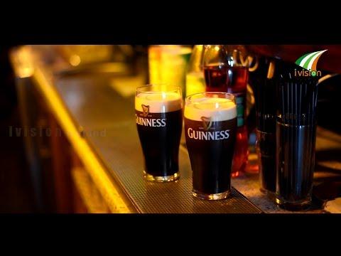 Oldest Bar in the World - Sean's Bar Athlone, Ireland ലോകത്തിലെ ഏറ്റവും പഴയ ബാറിൽ നിന്നും