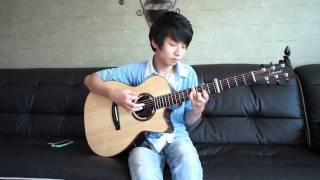 (Sungha Jung) I Remember You - Sungha Jung