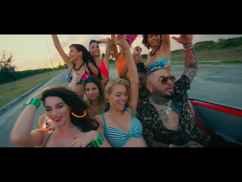 Chacal - Tequila [Official Video]