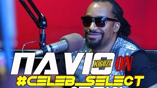 NAVIO ON CELEB SELECT WITH CRYSTAL [ 14th JAN 2017 ]