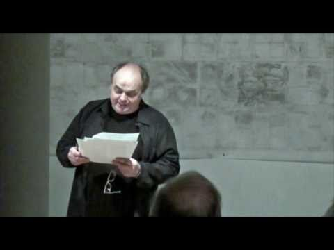 Words in Edgewise with Andy Jones - January 20, 2011