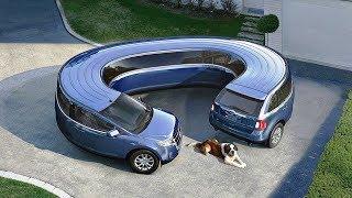 दुनिया की 5 अजीबो-गरीब कारें ( सबसे विचित्र कार ) 5 Most Unusual & Weirdest Cars Ever Made