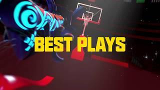 Top 5 Plays - Day 1 | FIBA Basketball World Cup 2019