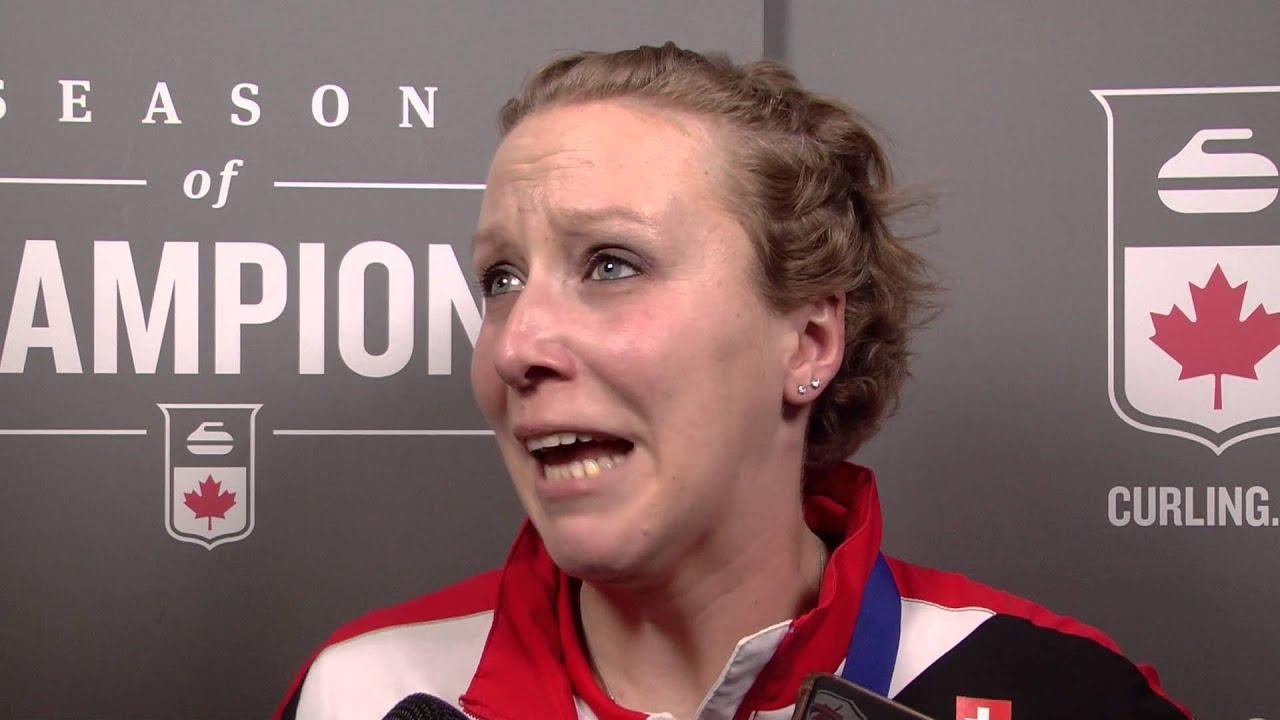 Swiss claim third straight world women's gold medal
