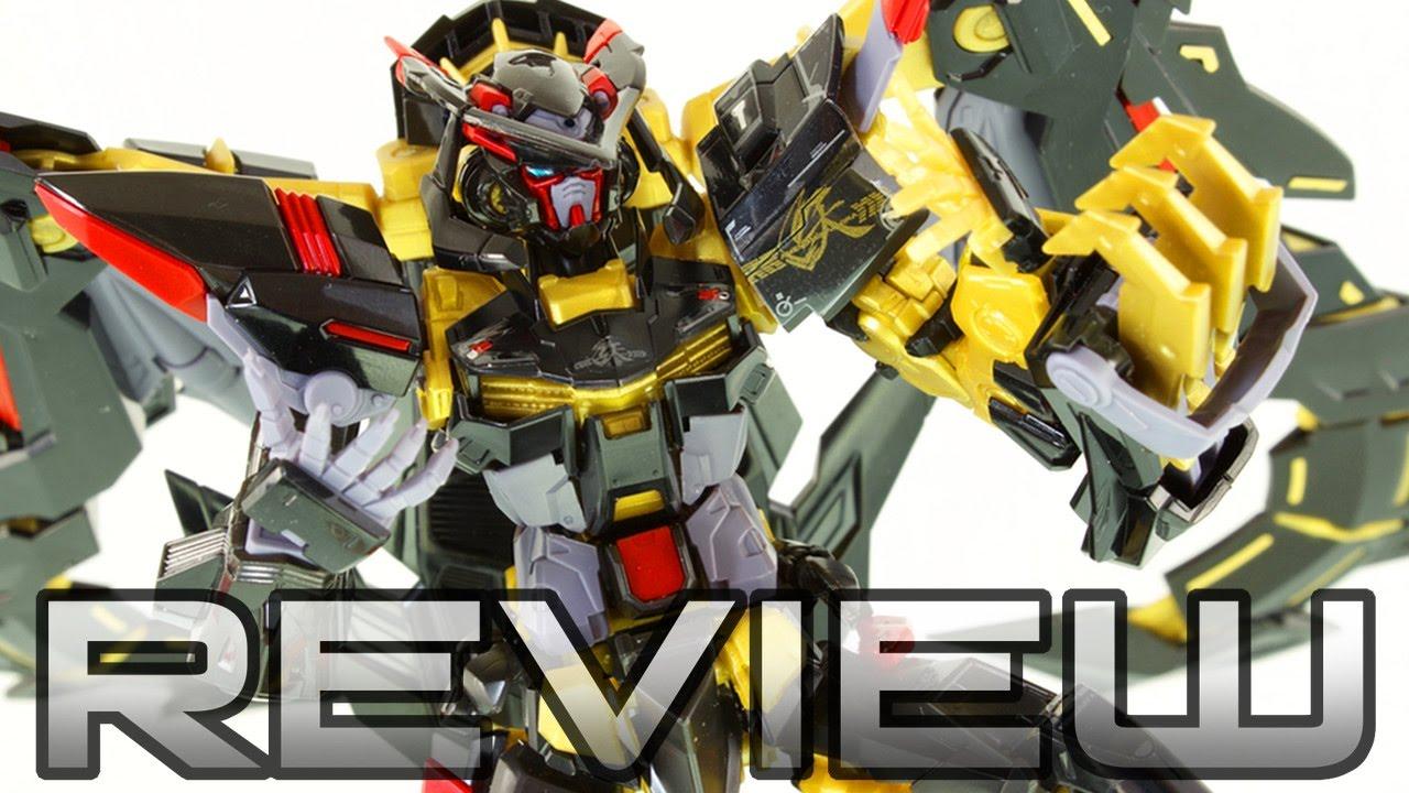 1/144 RG Gundam Astray Gold Frame Amatsu Mina - GUNDAM SEED ASTRAYS ...