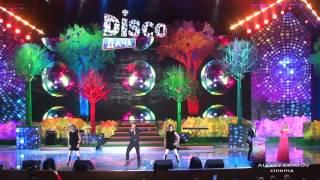 """Стас Костюшкин ( концерт """"Disco дача"""" )"""