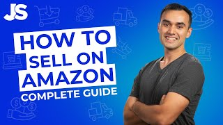 How To Sell On Amazon FBA For Beginners | The Complete A-Z Tutorial (2017)