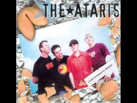 Ataris - The Night The Lights Went Out In NYC lyrics