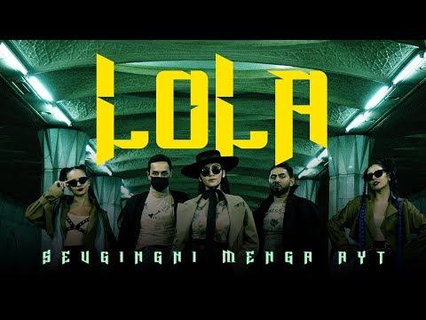 Lola Yuldasheva - Sevgingni Menga Ayt. (Official Video 2019) | Лола Юлдашева - Севгингни менга айт.