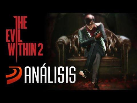 Vídeo Análisis de The Evil Within 2